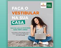 Social Media | Fael Araricá