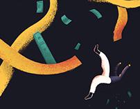 Forbes | Editorial illustration