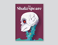 TLS Shakespeare book
