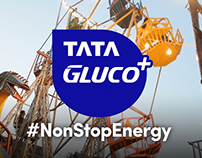 Non Stop Energy | TATA GLUCO +