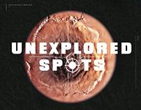 Unexplored Spots / FPC