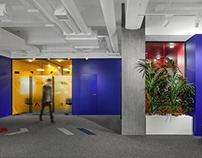 Office for SocialTech