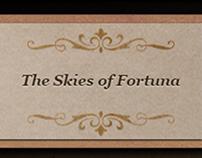 Work in Progress: Skies of Fortuna Online Game
