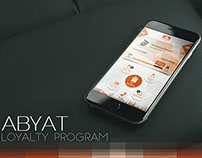 "ABYAT ""Smart Home & Loyalty"" Mobile Application"