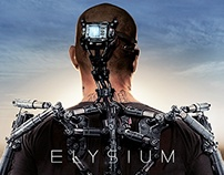 Trailer Elysium - Lullaby (Nickelback) OST