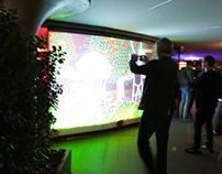 Garden Of Neon: Opera Bar 2014