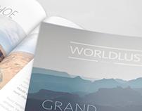 Worldlust Magazine