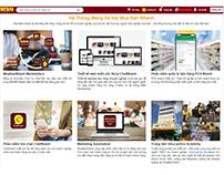 Khởi nghiệp mua bán online trên MuaBanNhanh