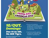Catarinense Pharma - Dia das Crianças