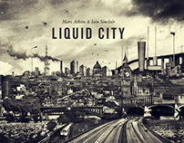 LIQUID CITY book