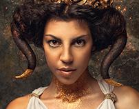 Creature II - Goddess