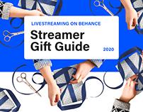 Streamer Gift Guide