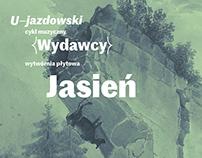 """Wydawcy"" poster series"