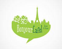 Bonjour Cafe!