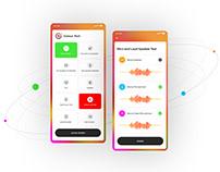 iOS & Android App Design