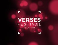 Verses Festival