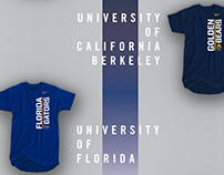 Nike Collegiate Apparel Graphics