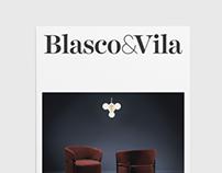 Blasco&Vila
