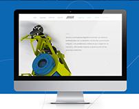 Web - JMA Ingeniería