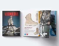 Military Boots Catalog