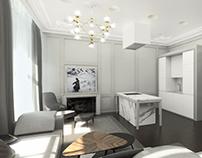 Elijah - Apartment Hotel