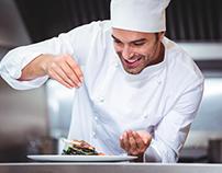 Gastronomi festivali Tanıtım Reklam Çalışması