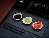 Shock | Sushi Stop Motion