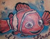 Konnor's Nemo