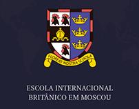 Escola Internacional Britânico em Moscou