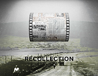 Recollection (2019) - Video and Cover Art