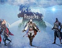 PC Games Repacks