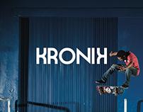 Kronik | Anúncios