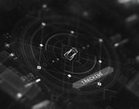 Tracking FUI Design