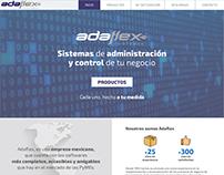 adaflex.com.mx
