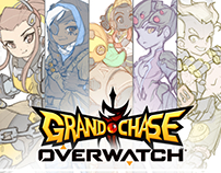"""""""From Overwatch To Grand Chase"""" Series"""