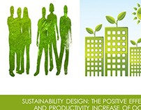 Thesis Project Power Point- Sustainability Design