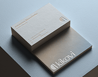 kikovi – A diverse brand identity