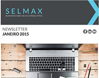 Newsletter Selmax