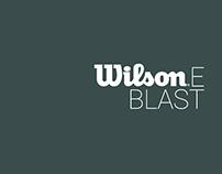 Wilson® Ultra XP E-blast