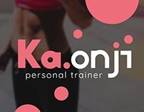Ka.Onji Personal Trainer