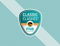 FNB - Classic Clashes Clone