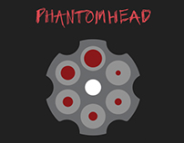 Phantomhead - EP Artwork