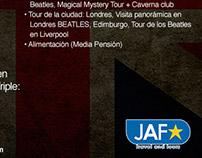 Jaf Travel
