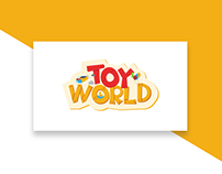 Logo - Toy Store concept