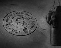 Logo / Boxing / Fight