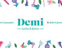 Beauty-бар «Demi»
