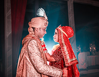 Wedding Photogrtaphy - DevRica (Devesh + Chandrica)