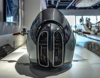The BMW Alpha Concept