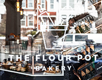 The Flour Pot Bakery — Fiveways