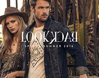 AMERICANINO / LookBack Spring Summer 2016